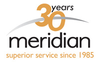 Meridian-Imaging-Solutions-30-year-anniversary-logo