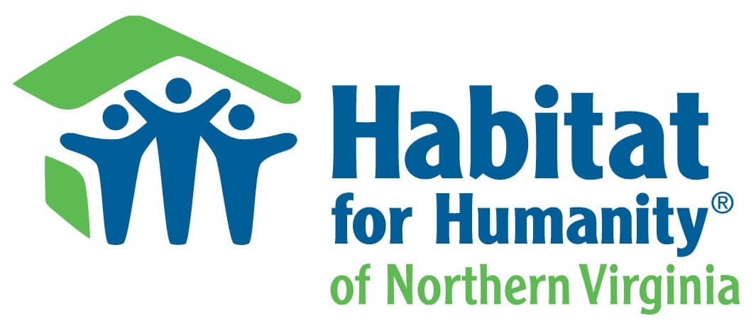 Habitat for Humanity NOVA Affiliate Logo