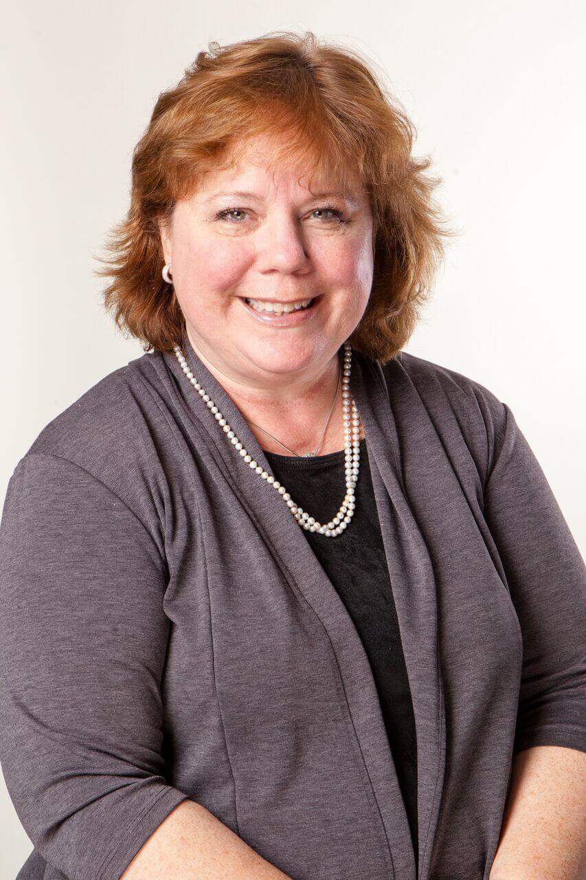 Juliana McKee, VP of Major Account & Government Sales