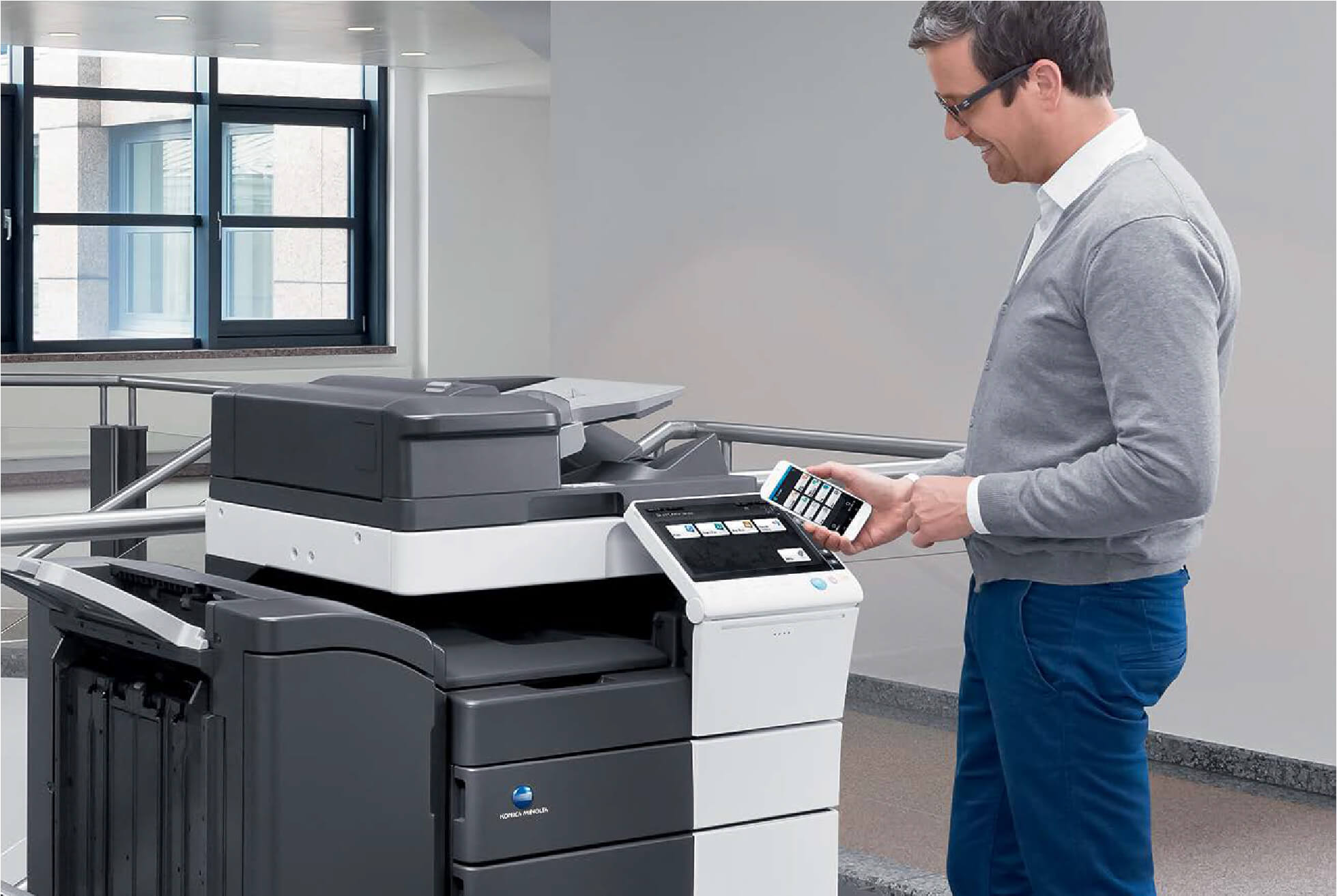Best Practices for Hardening your Network Printer Security