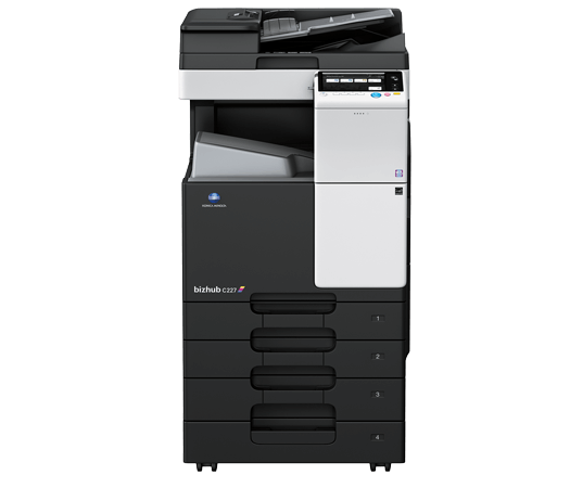 Konica_Minolta_bizhub_c227_multifunction_printer
