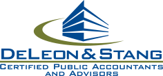 deleon and stang logo
