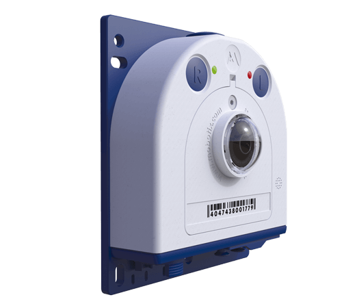 Konica Minolta Mobotix S16M Compact Flex Camera
