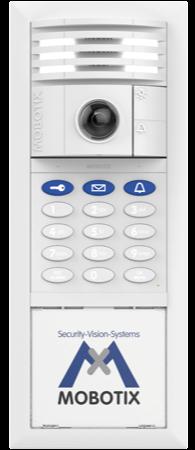 Konica Minolta Mobotix T25 IP Door Station-1