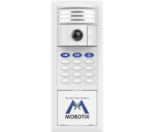 Konica Minolta Mobotix T25 IP Door Station