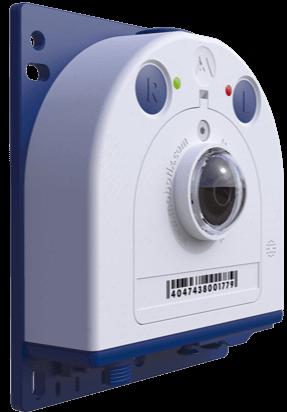 Konica Minolta Mobotix S16M Compact Flex Camera-1