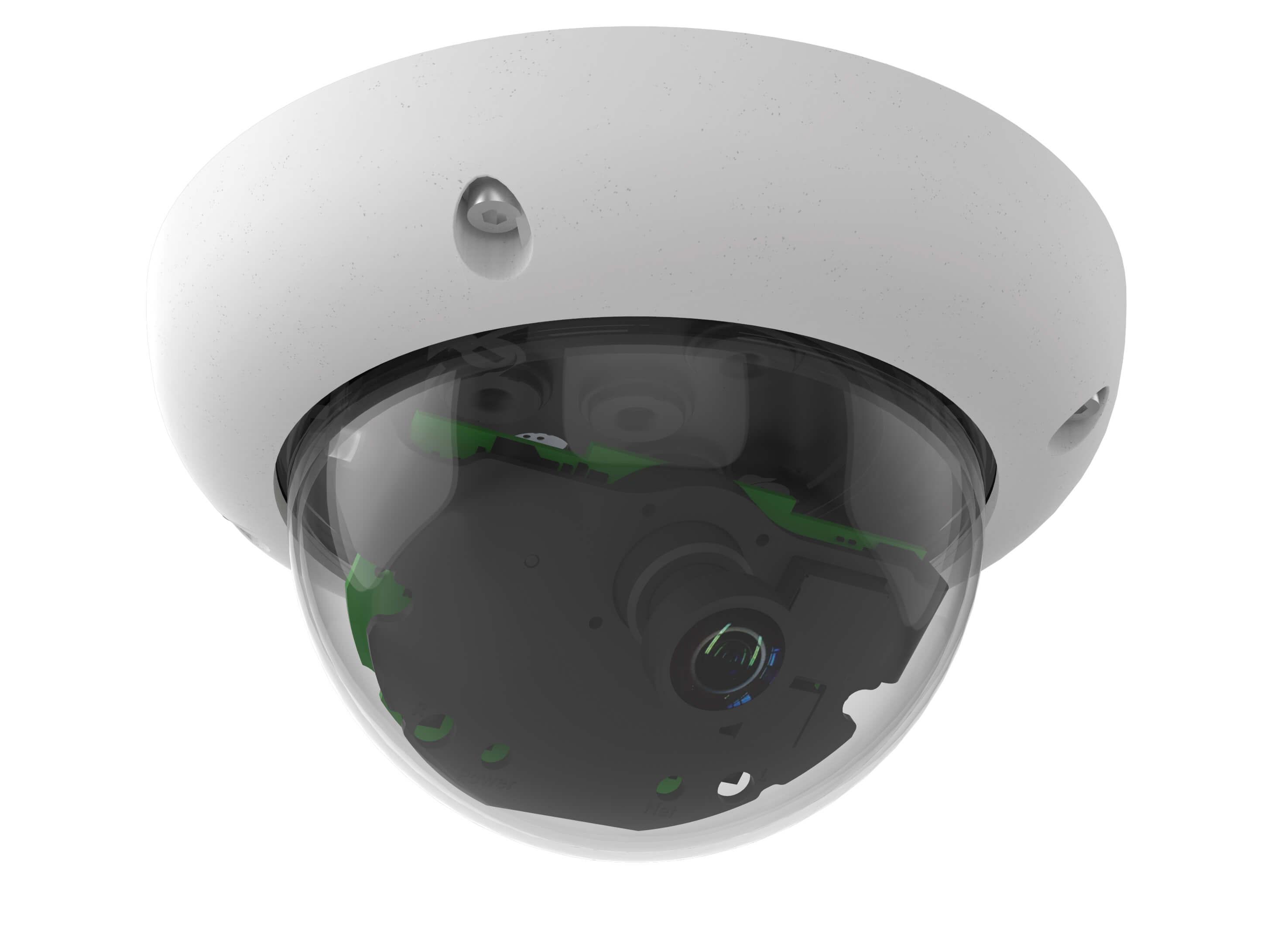mobotix outdoor security camera