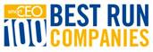 100 Best-Run Companies