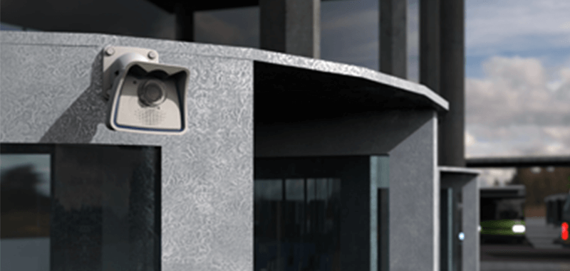 Find the right MOBOTIX system to protect your organization