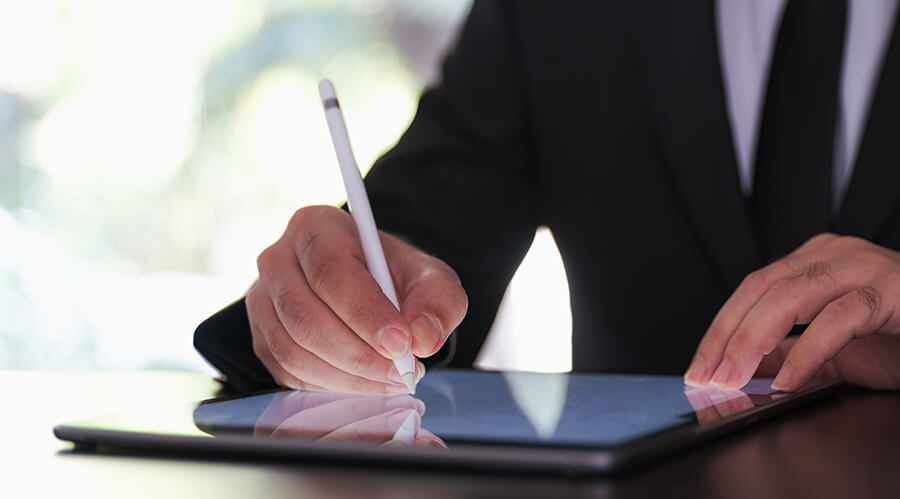 Electronic Signature Solutions