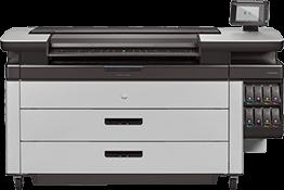 Konica_Minolta_HP_PageWide_XL_5000_MFP_Wide_Format_Printer