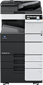 Konica_Minolta_bizhub_458e_B&W_Multifunction_Printer