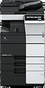 Konica_Minolta_bizhub_c458_multifunction_printer