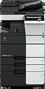 Konica_Minolta_bizhub_c558_multifunction_color_printer