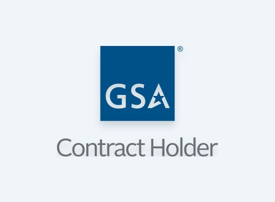 Trusted GSA Contract Holder for Print Management Products and Services