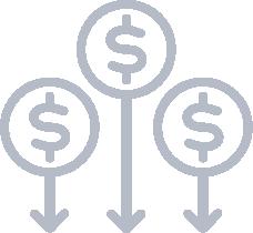 Minimized Costs