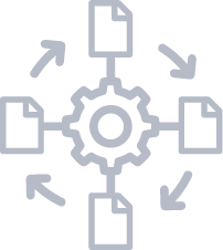 Routine Processes Automation