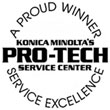 Pro-Tech Award