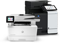 remote print solutions