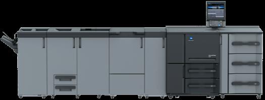 Konica Minolta AccurioPress 6136P Digital Press-1