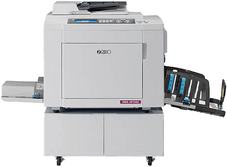 RISO MF9450 Digital Duplicator