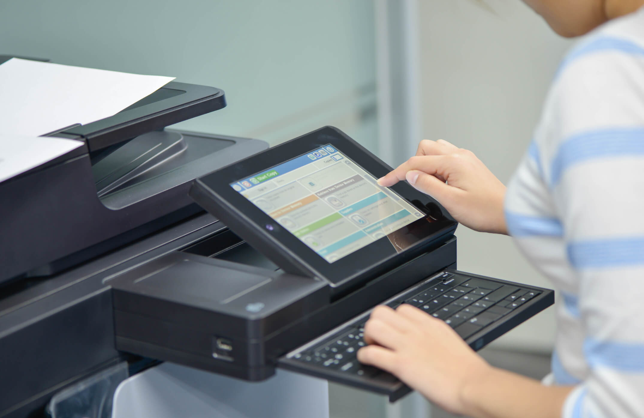 Copier Meter Readings: Necessary Evil or Important Tool for DC Businesses?
