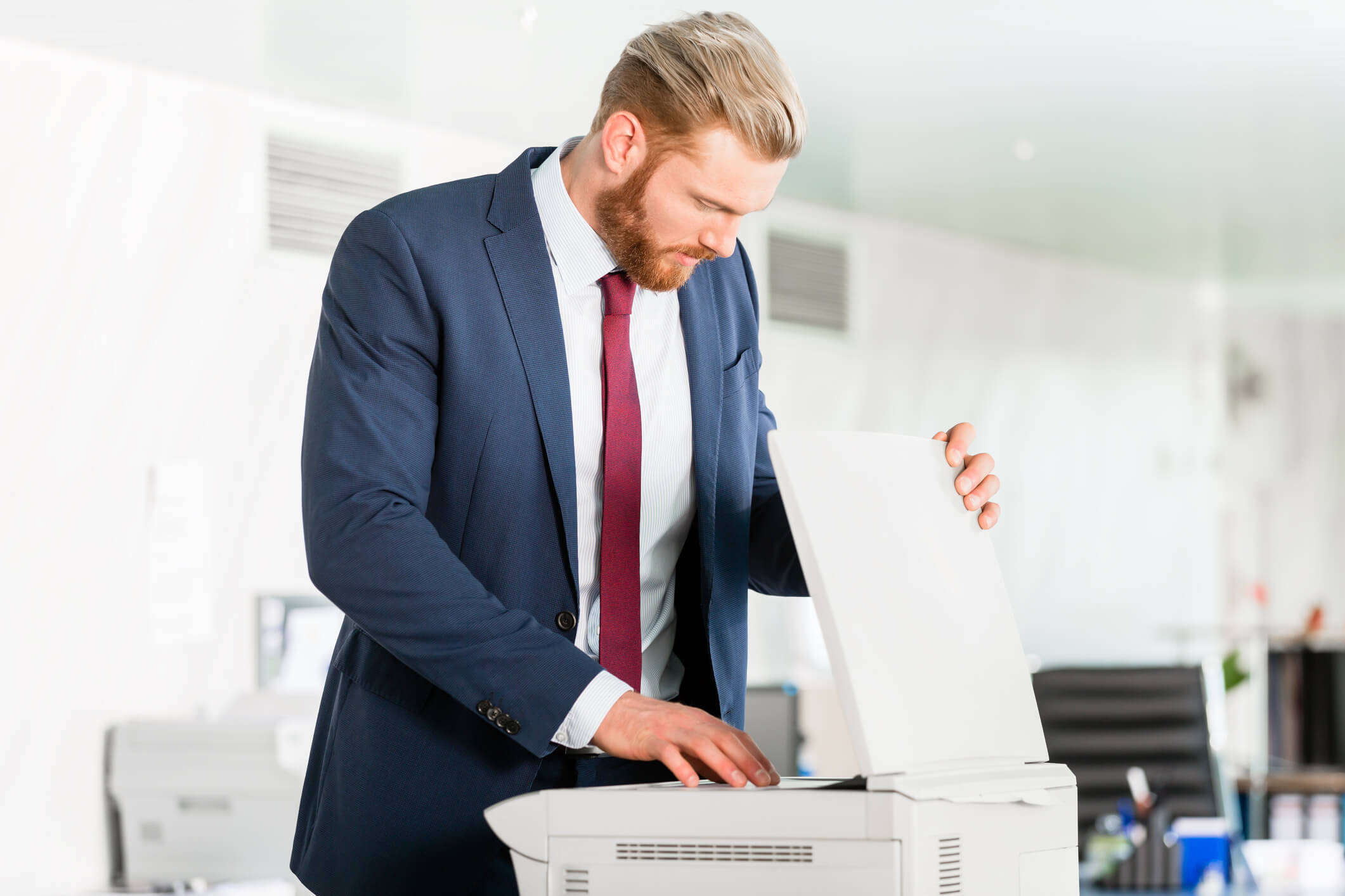 5 More Ways Law Firms Can Cut Costs Through Printer Management