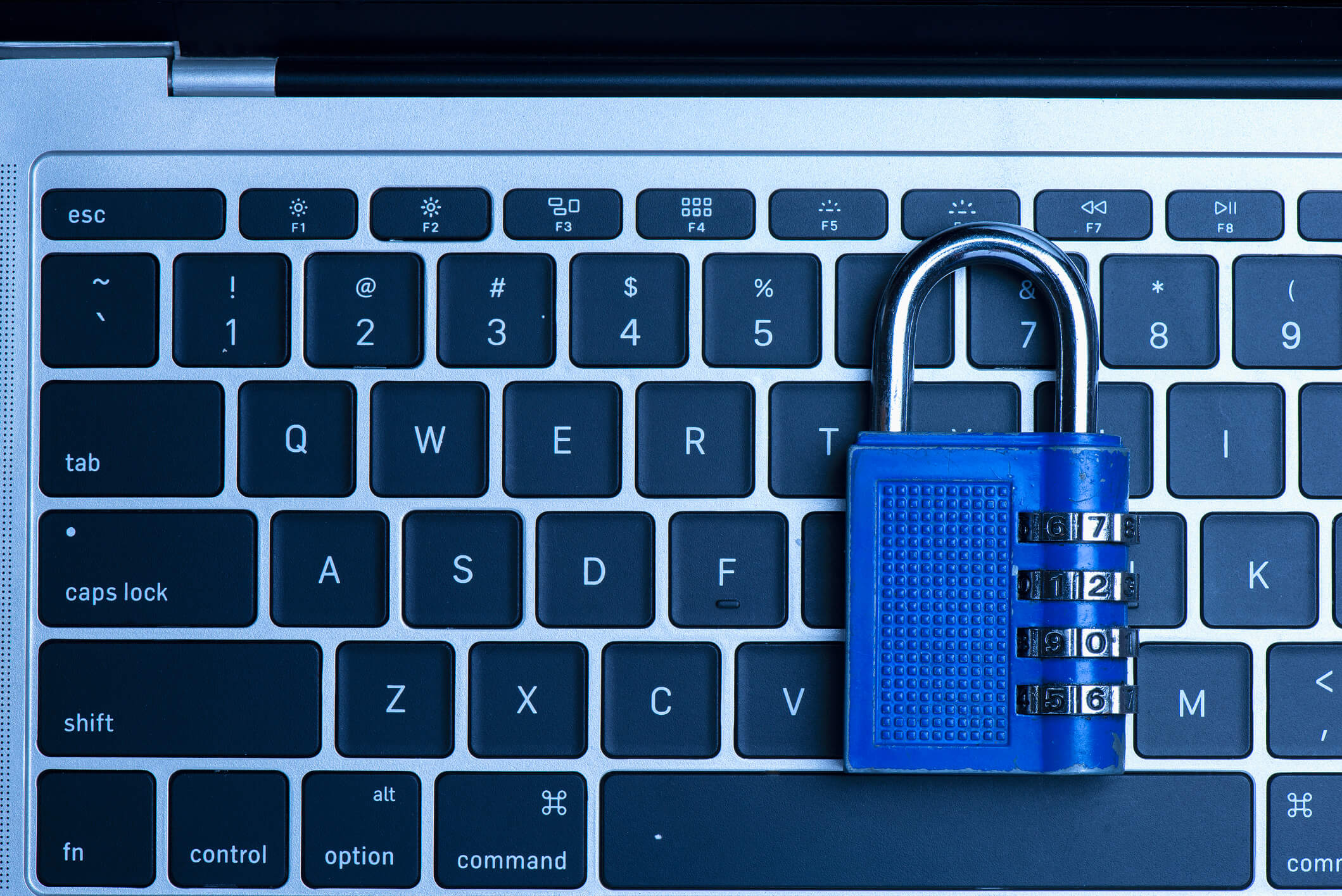 5 Key Principles for Data Security