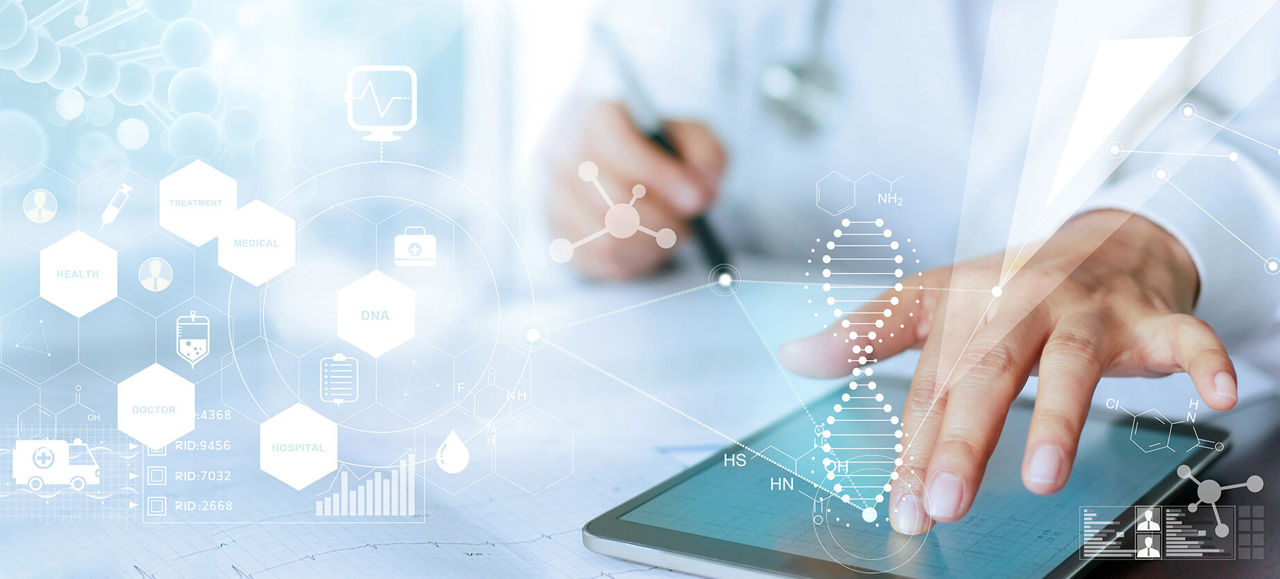 How a Content Management System (CMS) Benefits Healthcare Organizations