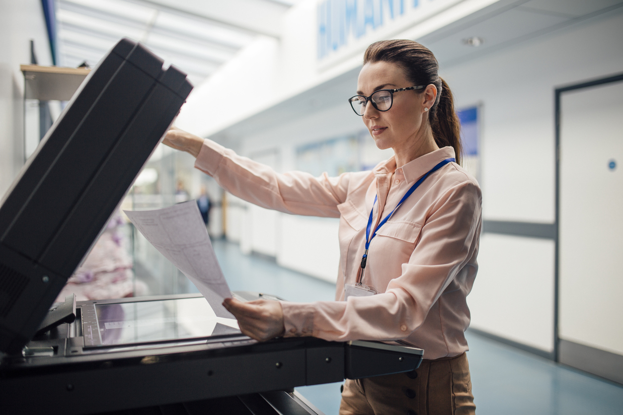 Why Educational Institutions Need a Reliable Managed Print Service