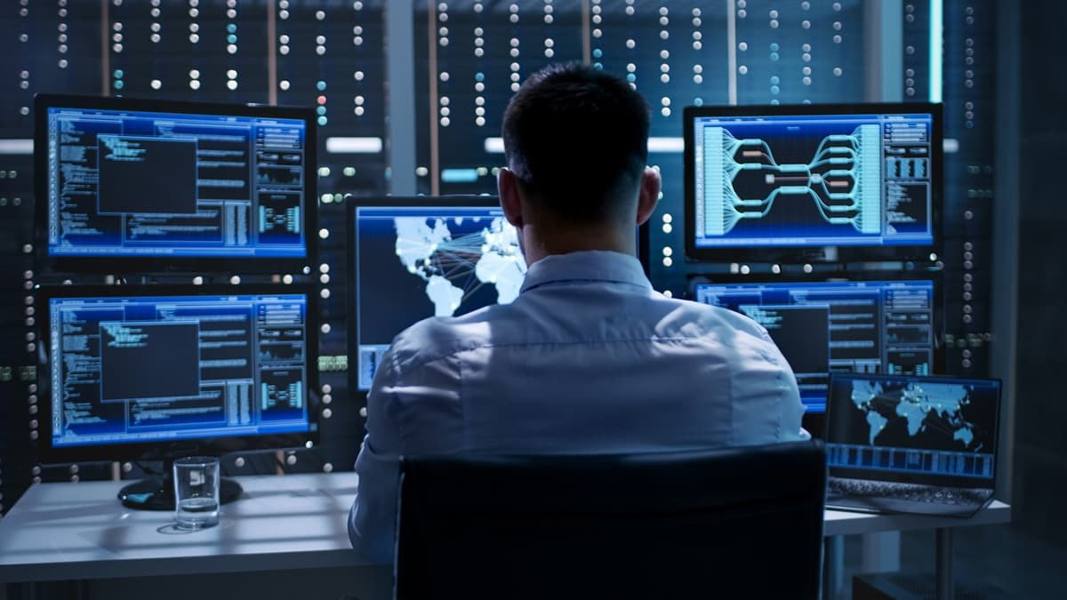 Why Government Agencies Need to Improve Their Cybersecurity