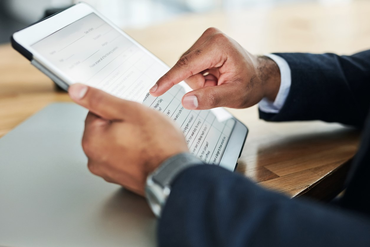 Why Law Firms Should Use Digital Signatures