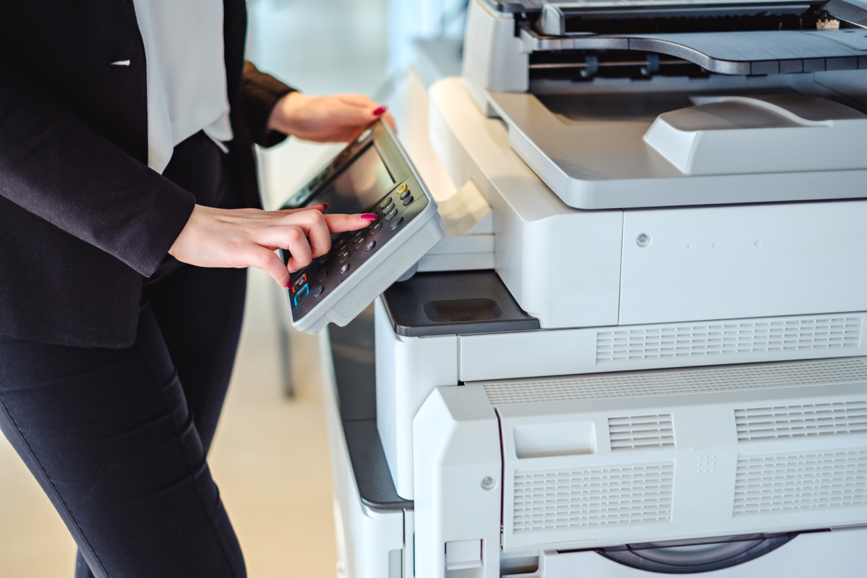 5 Signs It's Time to Upgrade Your MFP for the New Year