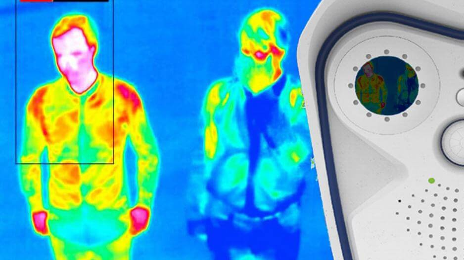 How to Measure Temperature With Thermal Imaging Cameras