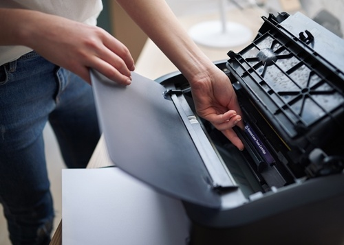 Our fringe devices, such as our printers, pose some of the biggest security risks.
