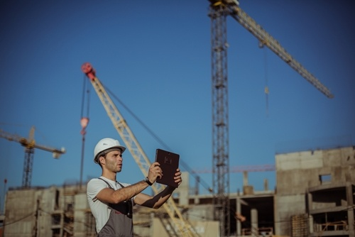 Construction and Property Management: Technology trends to watch
