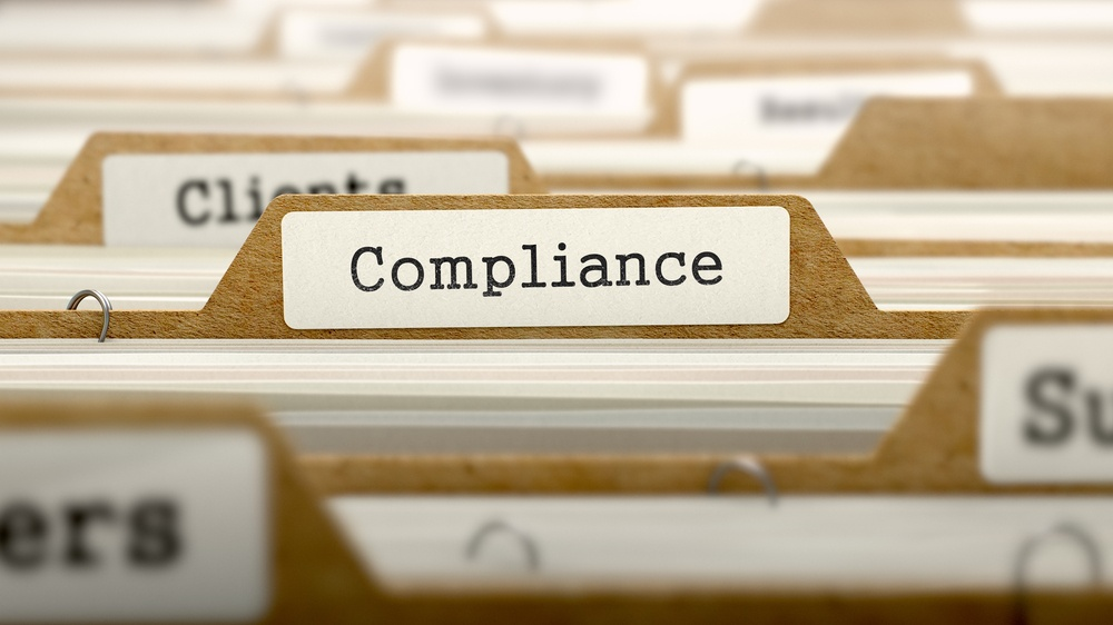 Five Compliance Environments You Should Know About